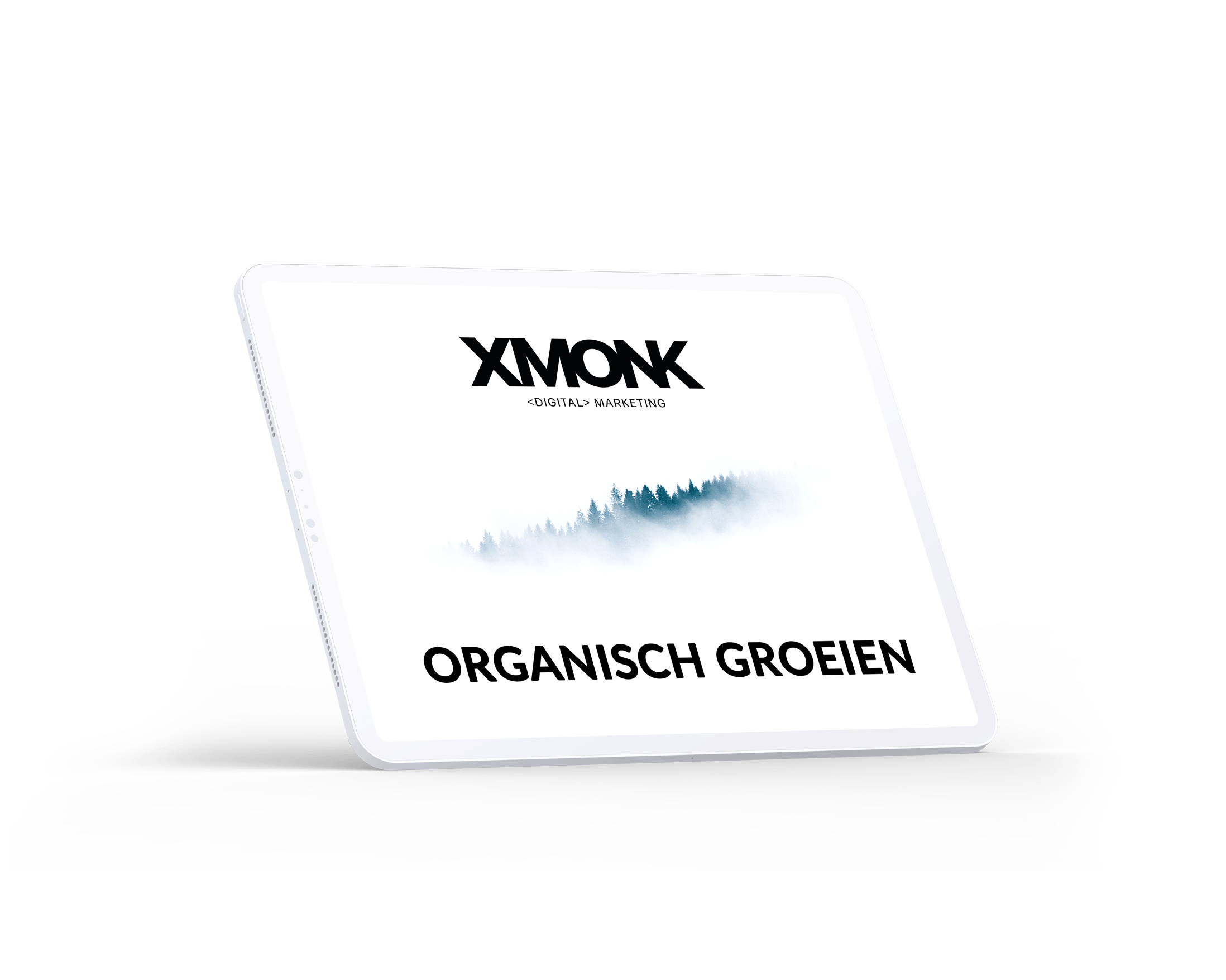 organischgroeien XMONK