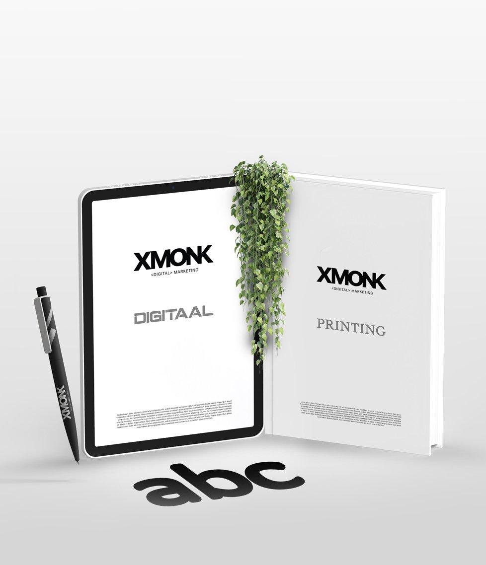 contentmarketing XMONK