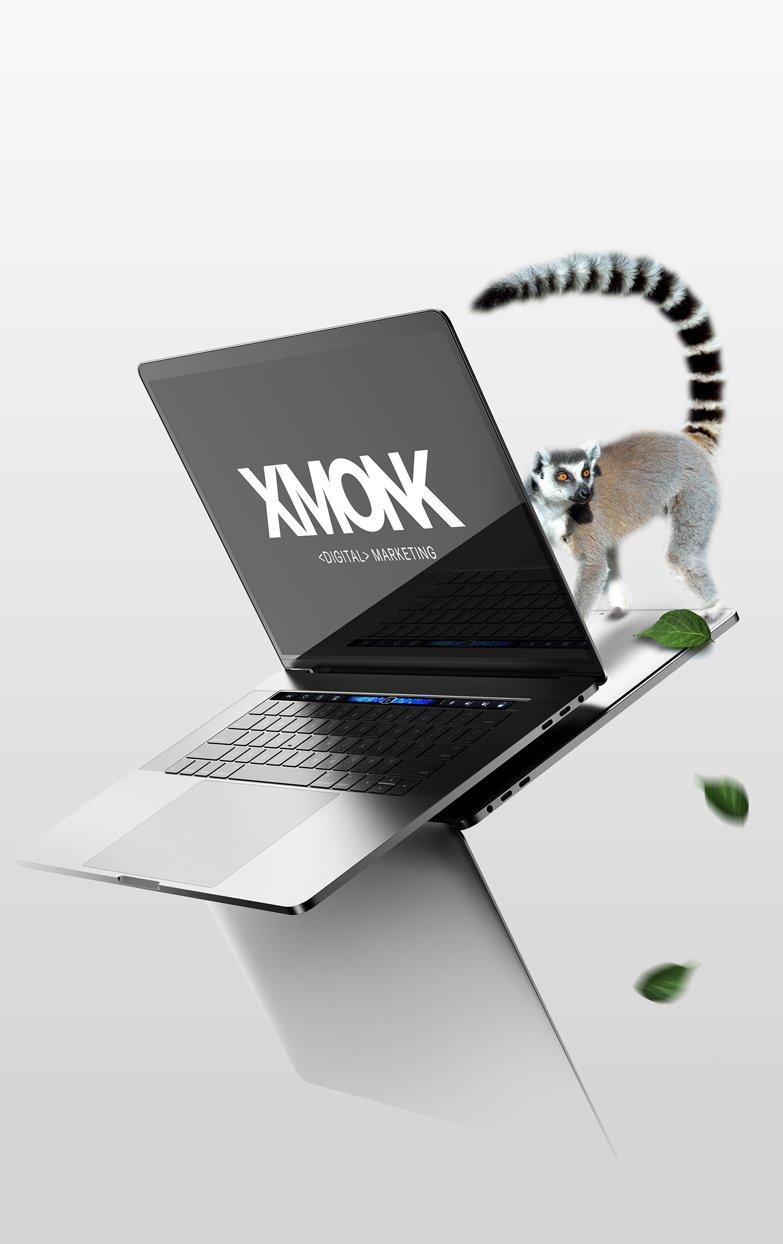 XMONK